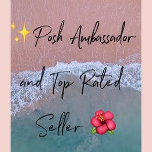 Accessories - 🌺Posh Ambassador🌺